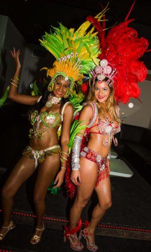 braziliaanse-danseressen